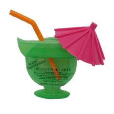 Bath & Body Works Scentportable Holder - Green Cocktail