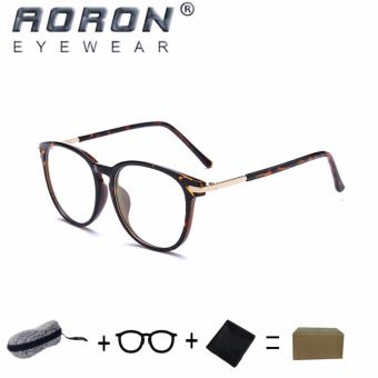 ... wanita Kacamata Pria kacamata radiasi ultra. Source ·  beli 1 gratis 1  Freebie  AORON kacamata membaca merek Retro kacamata komputer anti kelelahan f9db5a4871