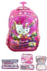 Sekolah Pg Source · Daftar Harga Bgc 6 Dimensi Hello Kitty Import Tas .