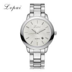 Bigskyie LVPAI Vente Chaude De Mode De Luxe Femmes Montres Femmes Bracelet Montre Watch Silver Free Shipping