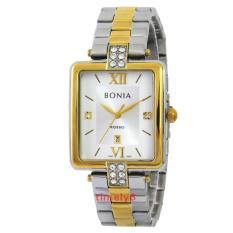 Bonia BNB10275-2113 - Jam Tangan Wanita