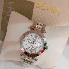 Bonia Original Bn 8202 Silver