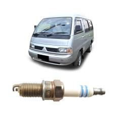 Bosch Busi Mobil Mitsubishi Colt T120 1.5i WR8DPP30W - 0242230599 - 1 Buah - Putih