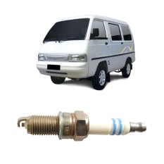 Bosch Busi Mobil Suzuki Carry Futura WR8DPP30W - 0242230599 - 1 Buah - Putih