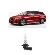Bosch Lampu Mobil Honda Stream High Beam HB3 12V 100W P20d - 0986AL1532 - 1 Buah - Putih