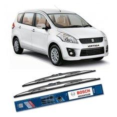 Bosch Sepasang Wiper Kaca Mobil Suzuki Ertiga Advantage 21