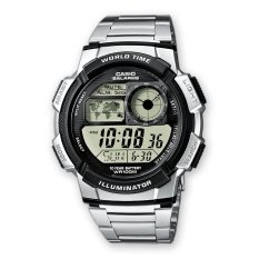 Casio AE-1000-WD 10TH Stainless (Silver)