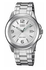 Casio Analog Watch MTP-1215A-7ADF - Jam Tangan Pria - Tali Stainless Steel
