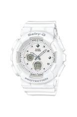Casio Baby-G BA-125-7A White