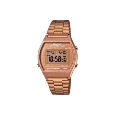 Casio Digital B640WC-5ADF - Jam Tangan Wanita - Brown - Resin ... 0c86e8cb00