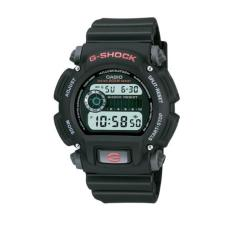 Casio G Shock DW-9052-1VDR Jam Tangan Pria Resin - Black