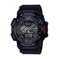 Casio G-Shock GA-400-1BDR - Jam Tangan Pria