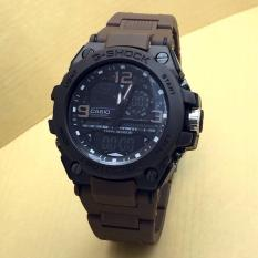 Casio G-Shock GS9830 JTO Jam Tangan Pria Dual Time