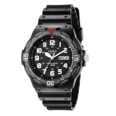 Casio Men's MRW200H-1BCT - Intl