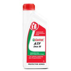 Castrol NON Engine Oil - ATF DEX III (1 Liter)