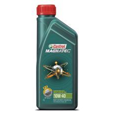 Castrol Oli Mesin Mobil - Magnatec 10W40 SN/CF (1 Liter)