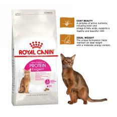 Catfood Royal Canin Exigent42 400gr