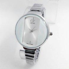Jam Tangan Wanita Design Elegant Kaca Prisma Cek Harga Source · CK Jam tangan wanita Design