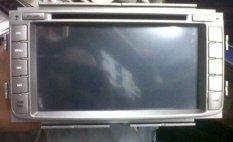 Concept Headunit 2din DVD Monitor - OEM Toyota AGYA / Daihatsu AYLA