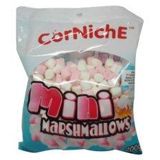 Corniche Mini Marshmallow – 200 gr