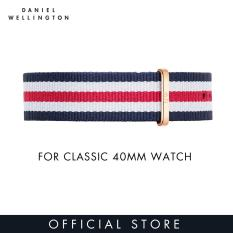 Daniel Wellington Watch Band Classic Canterbury 20mm