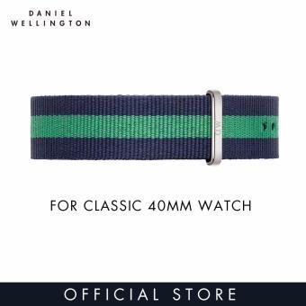 Daniel Wellington Watch Band Classic Warwick 20mm