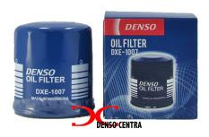 DENSO DXE1007 / DXE-1007 - Filter Oli / Oil Filter Mobil Nissan Xtrail, Livina, Serena