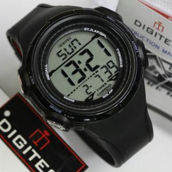 Digitec Jam Tangan Sport Digital Pria DG2103