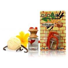 D'one Parfum Gantung Car & Homme D'one Aroma Perfect Vanilla