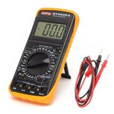 Voltmeter Ohmmeter Source DT9205A Multimeter Digital Pengukur Tegangan Volt Ohmmeter AC DC Pengukur .