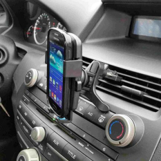 Dudukan Handphone (HP) Di AC Mobil - Car Mount Air Vent Holder