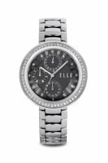 Elle Time EL20319B01C - Jam Tangan Wanita - Silver - Stainless Steel