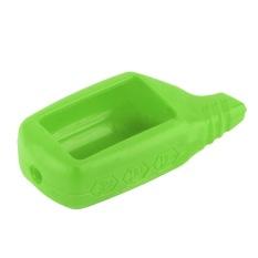 ERA Mini Silicone Case Shell Colorful Cover Case For Auto Alarm Remote Control (Green)