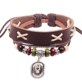 European And American Style Bracelet - Intl