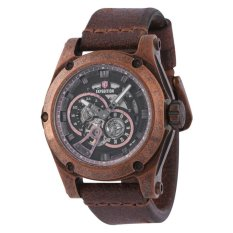 Expedition 6679 Coklat Automatic - Limited Edition