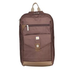 Exsport Tas Laptop MONICA Series – Brown