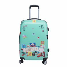 Exsport Trolley Bag Large - Tosca