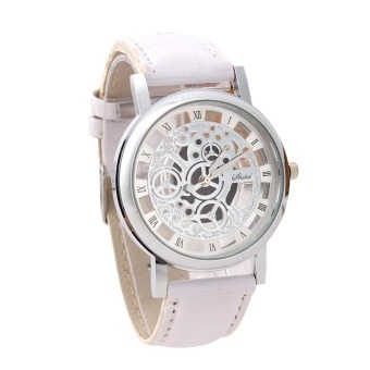 Fashion Mechanical Watch Gift Unisex Lazada Indonesia