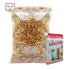 Felibite Makanan Kucing Murah Felibet Cat Food Repack 500 Gram