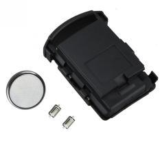For Vauxhall Opel Corsa Agila Meriva Combo Remote Key Fob 2 BTNS Case Repair Kit - Intl