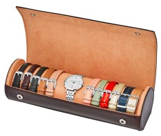Fossil 12 Days Of Jacqueline Watch Box Set, ES 3920 SET