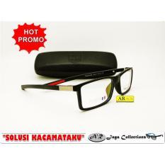 Frame Kacamata Minus TagHeuer