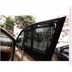 G-smart Tirai Kaca Mobil Sun Shade Curtain 65x45cm