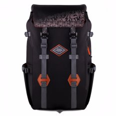 Gear Bag Excalibur Mountaineering Backpack - Black AE02