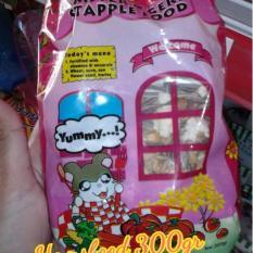 Hamsfood Makanan Hamster 300Gr .