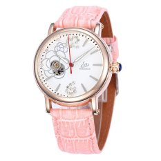 Hazyasm Shenhua SHENHUA New Fashion Lady Rose Diamond Watches Aliexpress Selling Wholesale