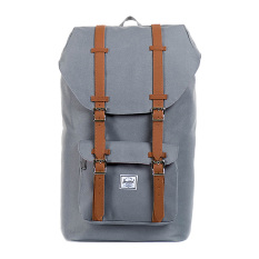 Herschel Little America Classic Backpack - Abu-abu