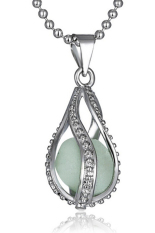 HKS Pendant Teardrop Magic Fairy Glow In The Dark (Intl)