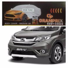 Honda MOBILIO GRANPRIX Car Body Cover / Selimut Mobil / Pelindung Mobil / Body Cover Mobil