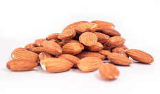 HouseOfOrganix - Natural Whole Almond 500gr